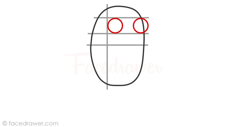 how to draw jake adveture time step 3
