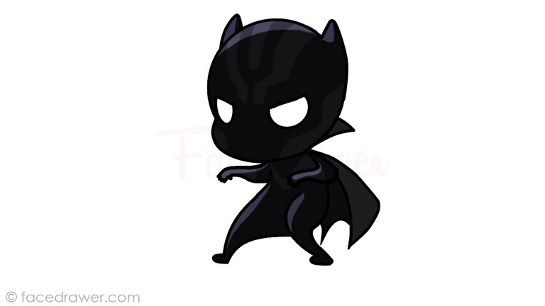 how-to-draw-chibi-black-panther-step-10
