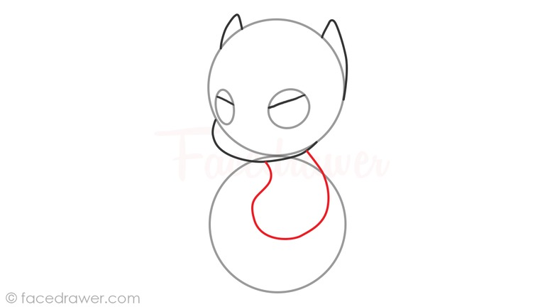 how-to-draw-chibi-black-panther-step-5