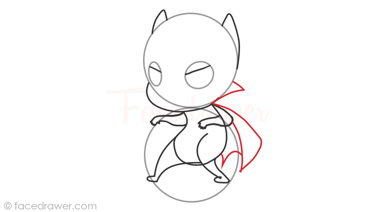 how-to-draw-chibi-black-panther-step-8