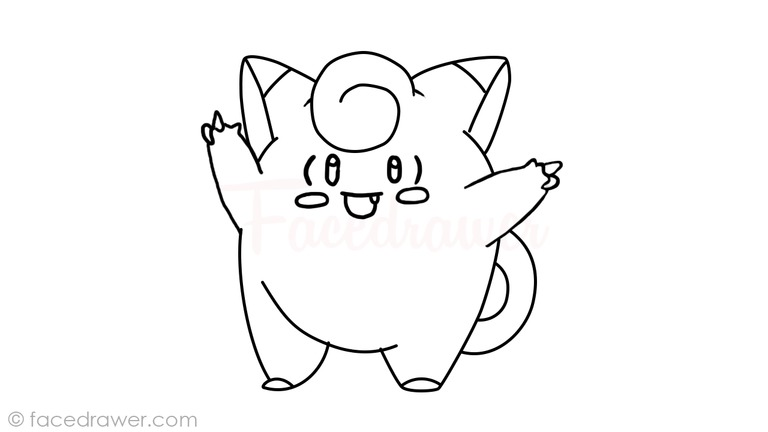 how-to-draw-clefairy-pokemon-step-11