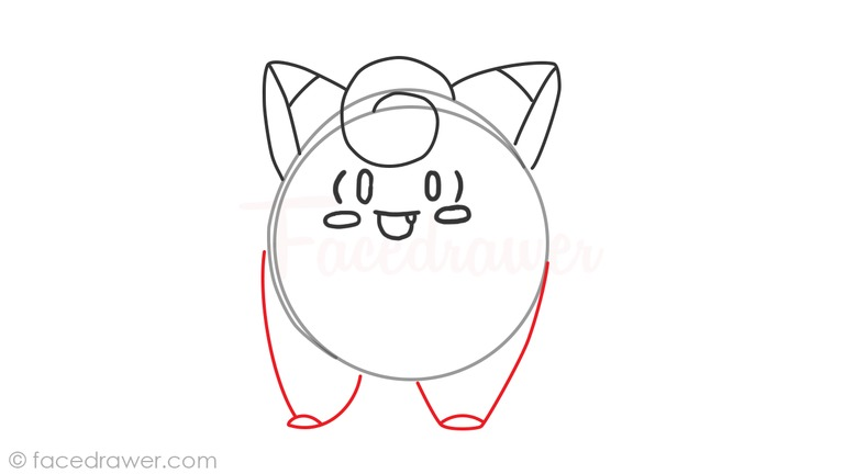 how-to-draw-clefairy-pokemon-step-7