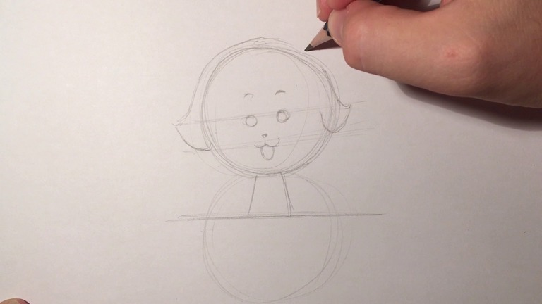 how-to-draw-tem-shop-undertale-4