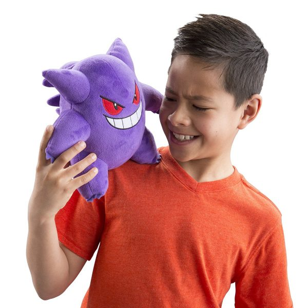 gengar-plush-toy-pokemon