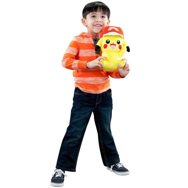 pikachu-ash-hat-pokemon-plush-toy